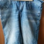 Продам джинсовые шорты, Новосибирск