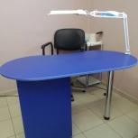 продам маникюрный стол, Новосибирск