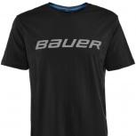 Новая детская футболка Bauer Core Yth, Новосибирск