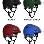 Новый профессиональный хоккейный шлем Easton S19 ZSHOCK, Новосибирск