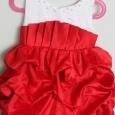 Праздничное новое платье, Новосибирск