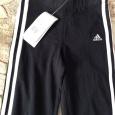 Спортивные штаны для девочки Adidas, Новосибирск