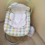Укачивающий центр happy baby, Новосибирск
