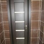 Установка дверей. Межкомнатные и входные., Новосибирск