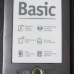 Электронная книга PocketBook 613, Новосибирск