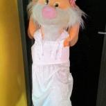 нарядное платье для девочки 6-7 лет, Новосибирск