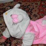 Комбинезон Hello Kitty новый, Новосибирск