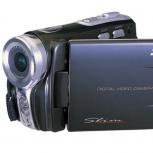 Видео-Камера DVH-592 SLIM, Новосибирск