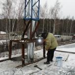 Услуги сварщика, cварочные работы, Новосибирск