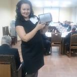 Репетитор (начальная школа), Новосибирск