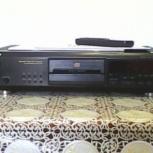 Проигрыватель компакт-дисков Sony CDP-XE800, Новосибирск