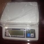 Электронные весы CAS SW-5, Новосибирск