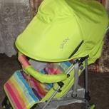 Продам коляску-трость Geoby, Новосибирск