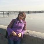 Предлагаю услуги няни, с совмещением помощницы по дому, Новосибирск