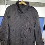 Женское демисезонное пальто, мембрана 54-56 размер, Новосибирск