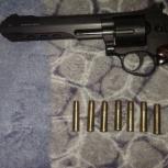 Револьвер борнер супер спорт702 ИЛИ поменяю на мр654 с косым срезом, Новосибирск