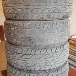 Шины Dunlop Grandtrek AT3, Новосибирск