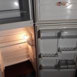 2х камерный холодильник Атлант. Доставка, Новосибирск