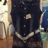 Туника платье для девочки пр-во Германия, Новосибирск