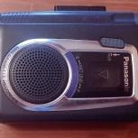 Кассетный плеер Panasonic RQ-L10, Новосибирск