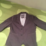 пиджак на мальчика zara, Новосибирск