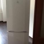 Холодильник Indesit двухкамерный новый, Новосибирск