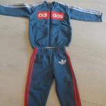 Спортивный костюм на мальчика, Новосибирск