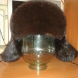 Подам норковую шапку, Новосибирск