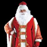 Дед Мороз и Снегурочка прокат костюмов, Новосибирск