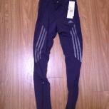 Спортивные лосины adidas, Новосибирск