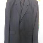 мужской пиджак 2 штуки, Новосибирск