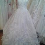 Свадебное платье Александра, Новосибирск