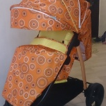Новая коляска BabyHit Racy+ подарок сертификат, Новосибирск