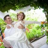 Постановка свадебных танцев, Новосибирск
