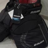 Хоккейные трусы (шорты) Bauer Vapor X40, Новосибирск