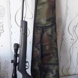 пневматическая винтовка Gama, Новосибирск