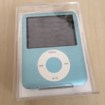 iPod nano, Новосибирск