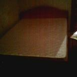 кровать полуторка, Новосибирск