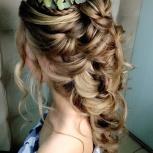 Свадебный стилист, Новосибирск