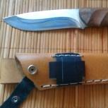 Продам нож, Новосибирск
