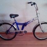 продаю велосипед Forward складной, Новосибирск