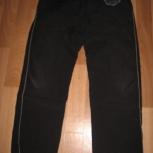 Продам брюки на мальчика с плащевой ткани на подкладе, Новосибирск