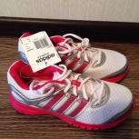 Кроссовки для девочки Adidas, Новосибирск
