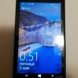 Телефон Nokia Lumia 630 dual sim, Новосибирск