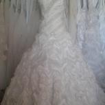 Оригинальное свадебное платье, Новосибирск