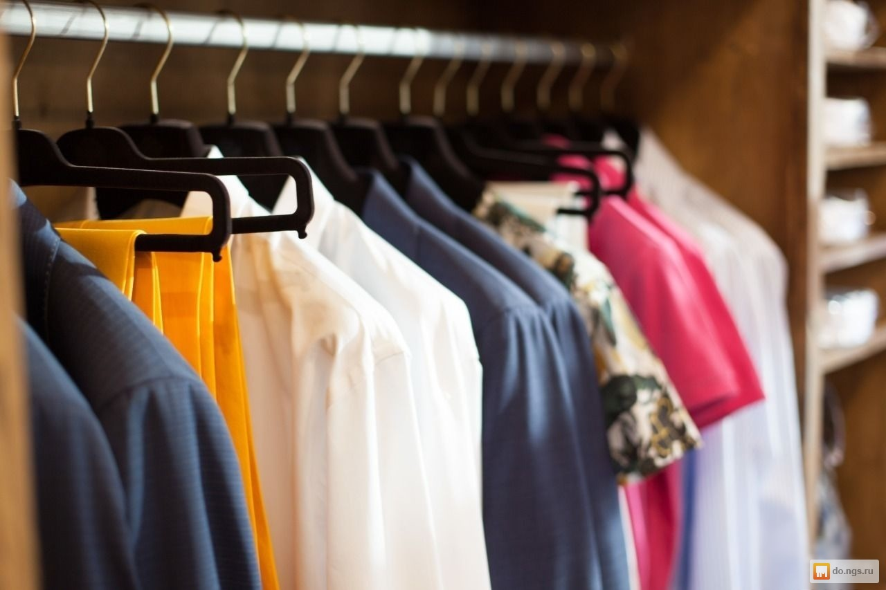 Интернет Магазин Одежды Премиум Класса