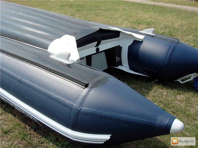 продольные реданы для лодок пвх