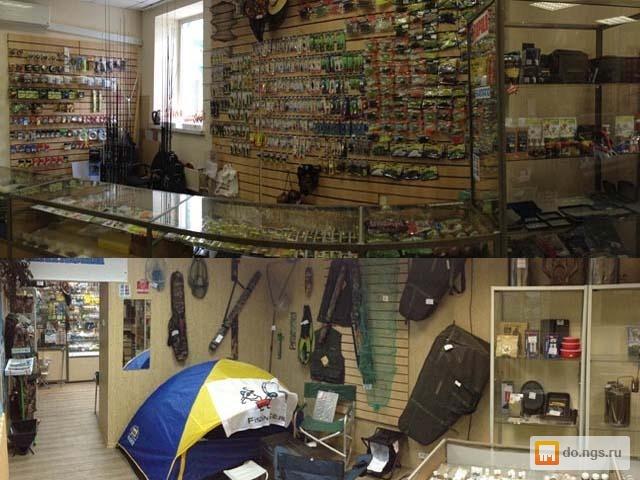 рыболовный магазин аква санкт-петербург