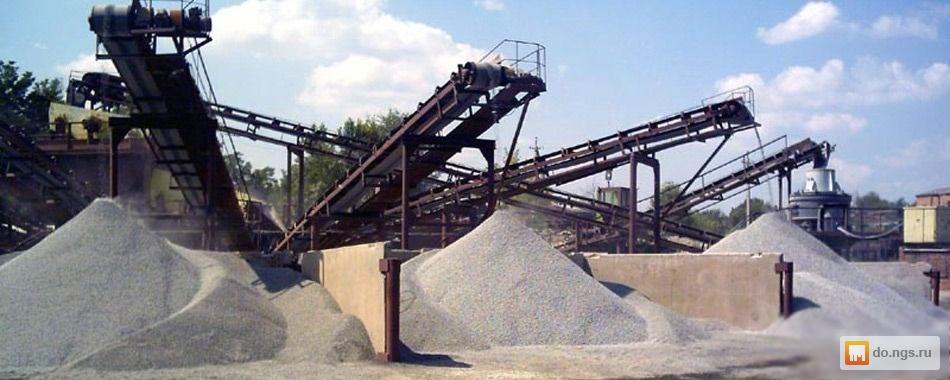 Увеличило объемы производства прао пинязевичский карьер