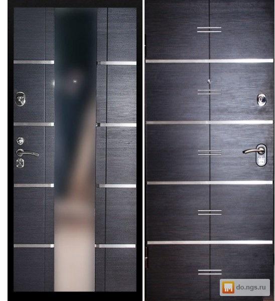 двери металлические входные за 3 дня